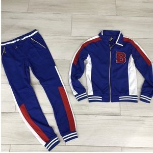 Other - Men's Track suit
